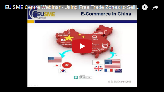 Logistics: an important driver in cross-border ecommerce